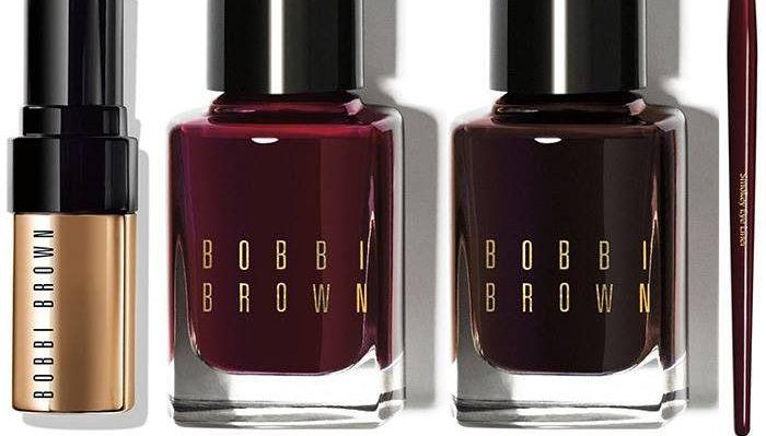 Make up Bobby Brown