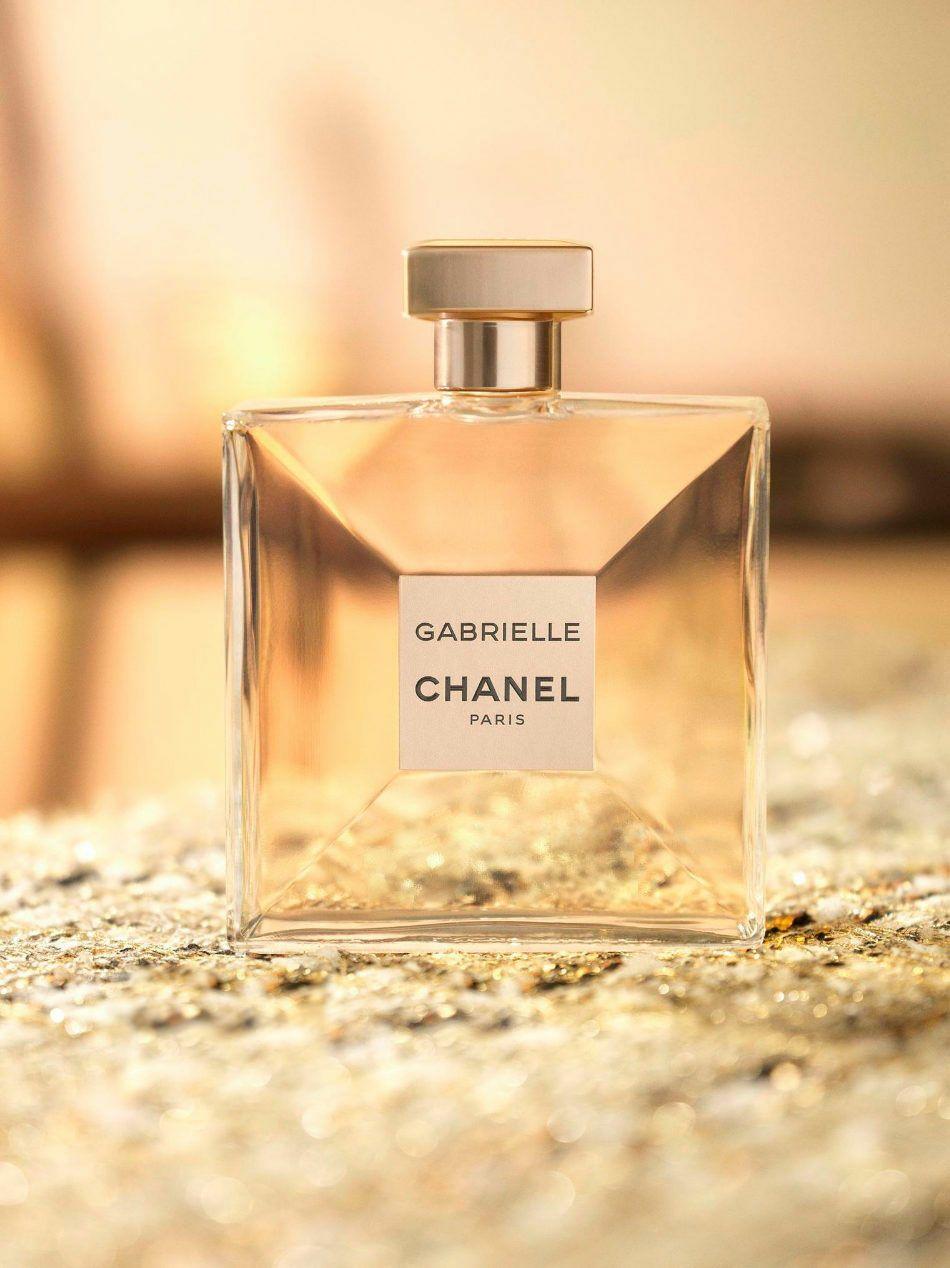 Gabrielle La Nouvelle Fragrance De Chanel Zeynatn