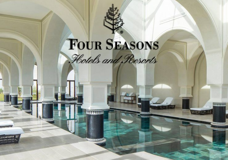 Spa Guerlain au Four Seasons Tunis