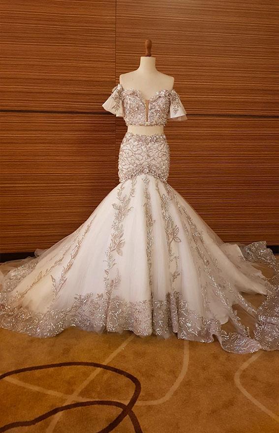 Movenpick Wedding Fair Narjess Haute Couture