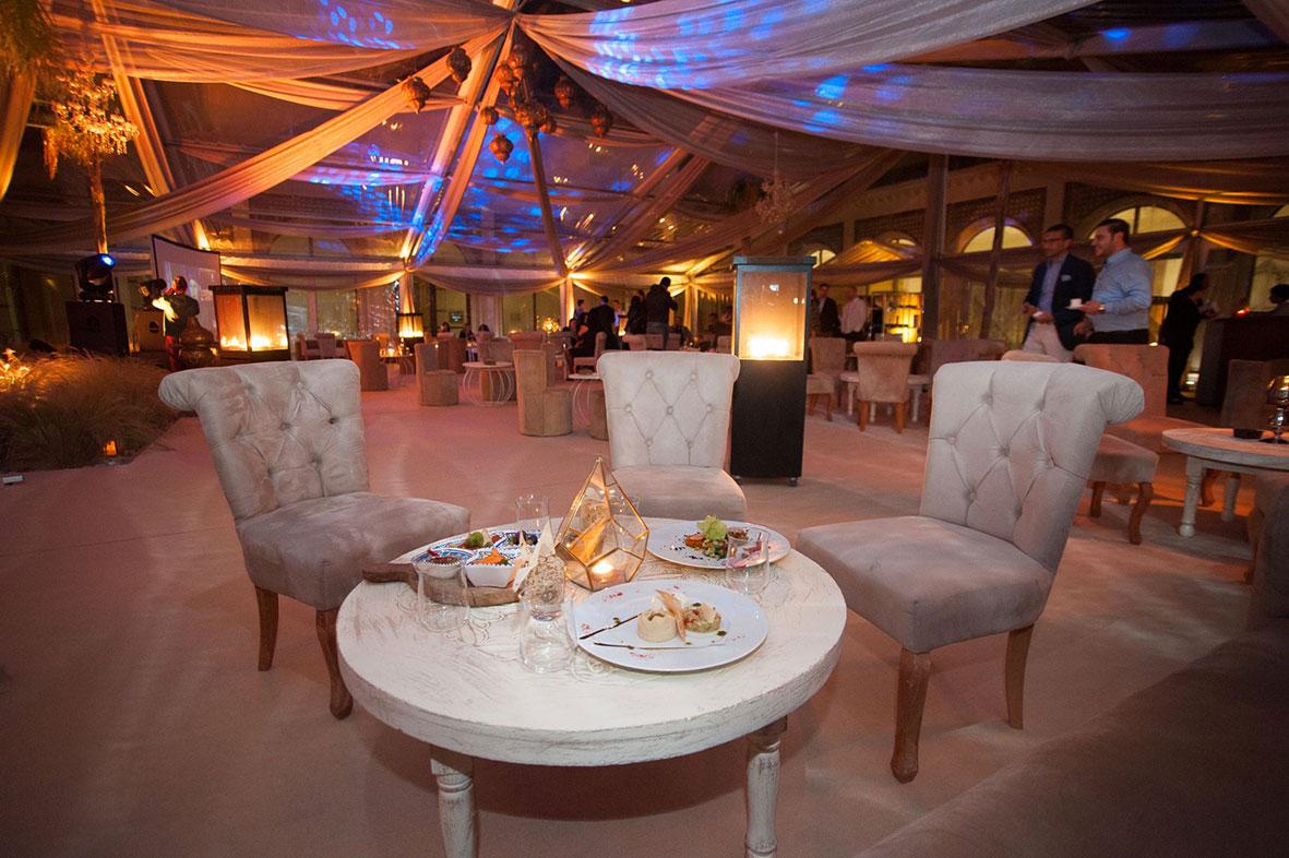 Ramadan au Four Seasons Hotel Tunis Zeyna