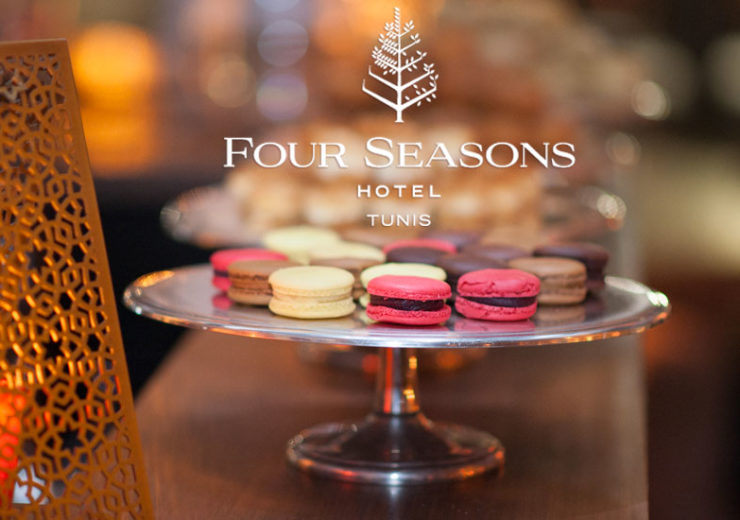 Ramadan au Four Seasons Hotel Tunis Zeyna