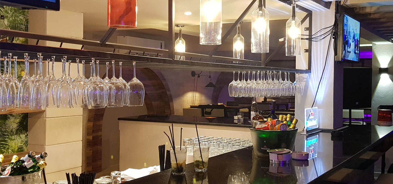 Boutia Bar The Russelior Zeyna