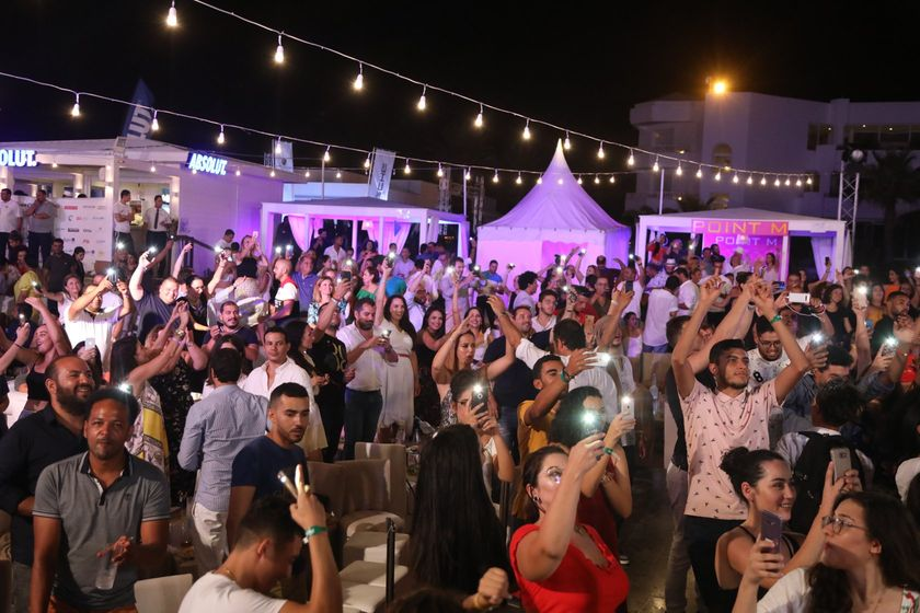 public_ Beach Party Radisson Blu Djerba Vol 4