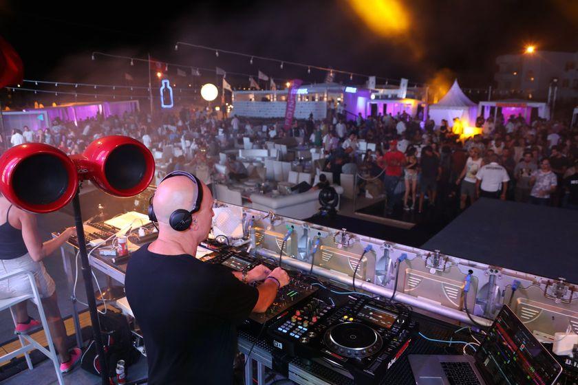 stafano nofertini_ Beach Party Radisson Blu Djerba Vol 4