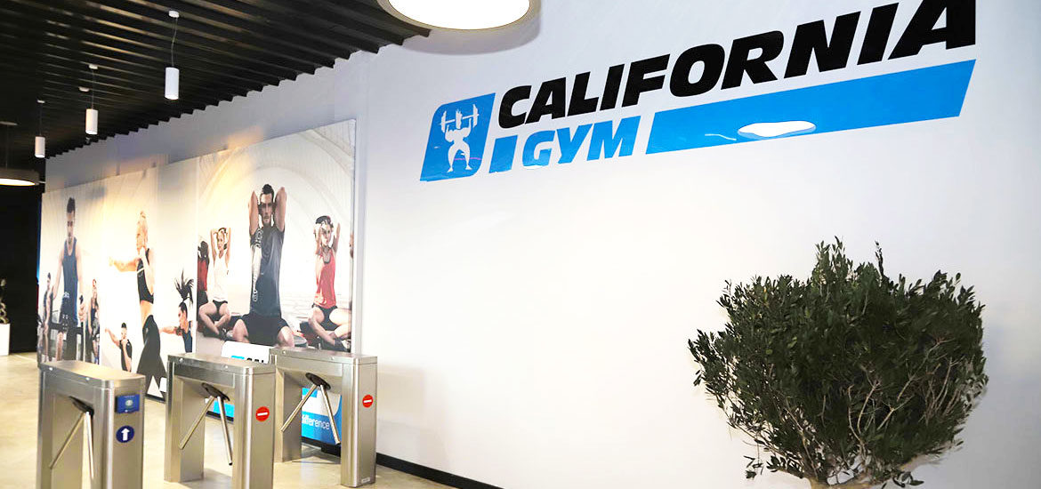 California Gym Boumhel
