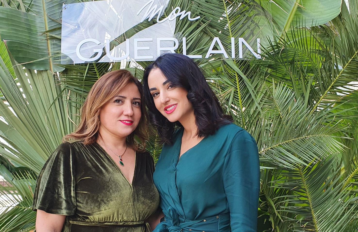 Sahla Fayeche et alia Hentati Satem