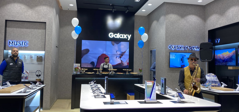 Samsung Azur City