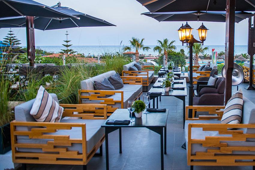Pupput le Bar et Pupput le Beach réouverture