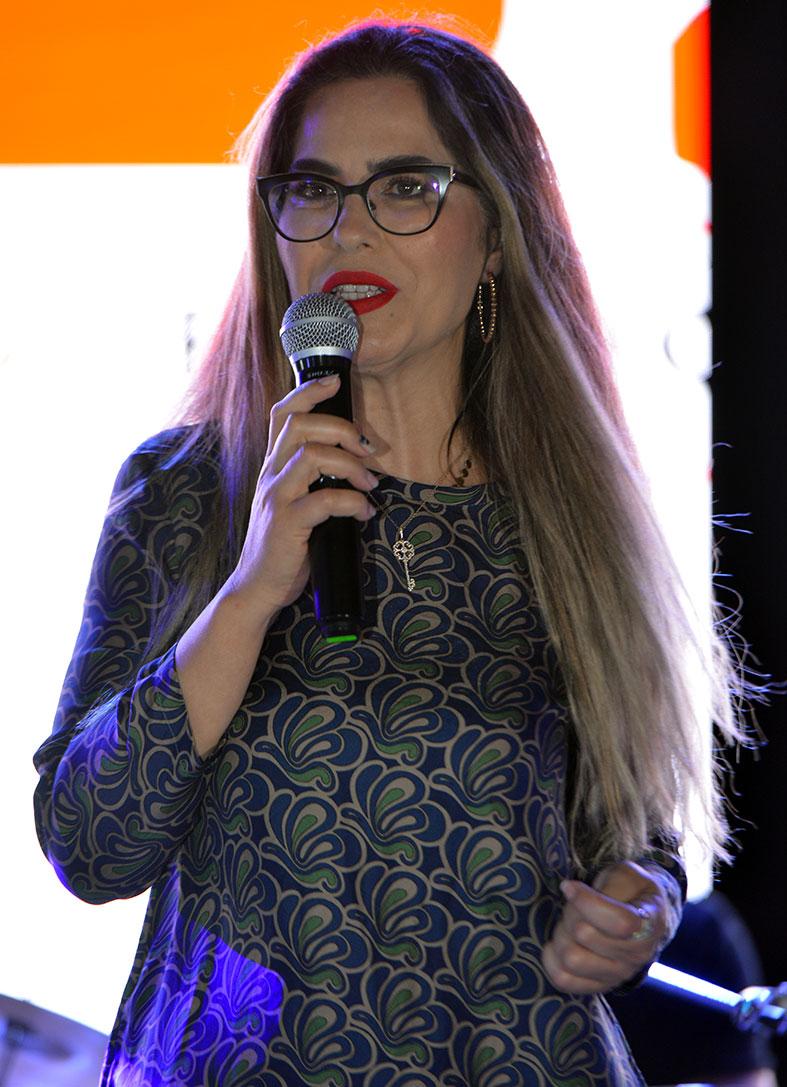 Amira Ben Hadj Ali, directrice du Tui Blue Oceana Suites